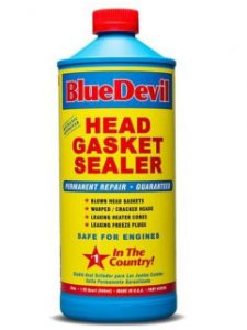 Bluedevil Head Gasket Sealer
