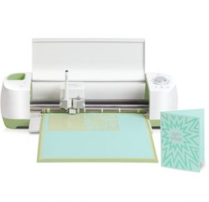 Cricut Explore Electronic Cutting