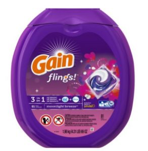 Gain Flings Moonlight Breeze Laundry