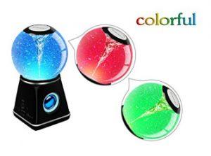 kocaso-cyclone-water-dancing-globe-speaker