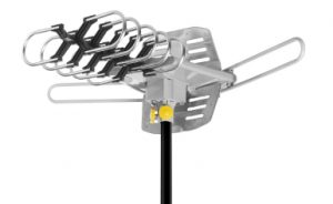 Outdoor Amplified Antenna