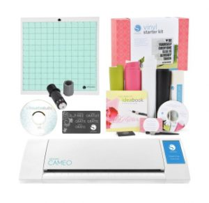 Silhouette Cameo Electronic Best Vinyl Machine