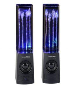 Soundsoul Bluetooth Dancing Water Speakers