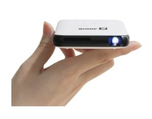 Aodin Mini Smart Android Projector