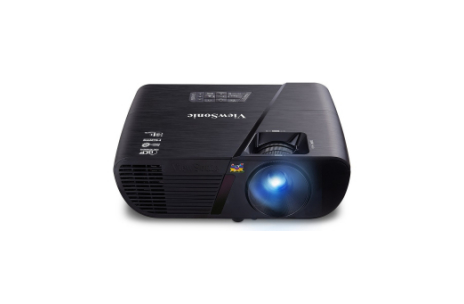 Our 10 Picks For Best Outdoor Projectors - 2017 Reviews