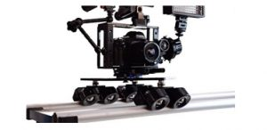DEV 4 Glide Gear Video Camera Slider