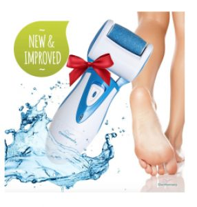 Electric Callus Remover & Rechargeable Pedicure Tools