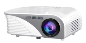 LeFun Video Projector 1200 Lumens