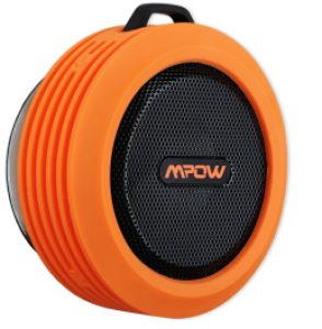 Mpow Buckler Shower Speaker