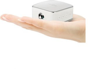 Pico Projector iDea Mini Projector