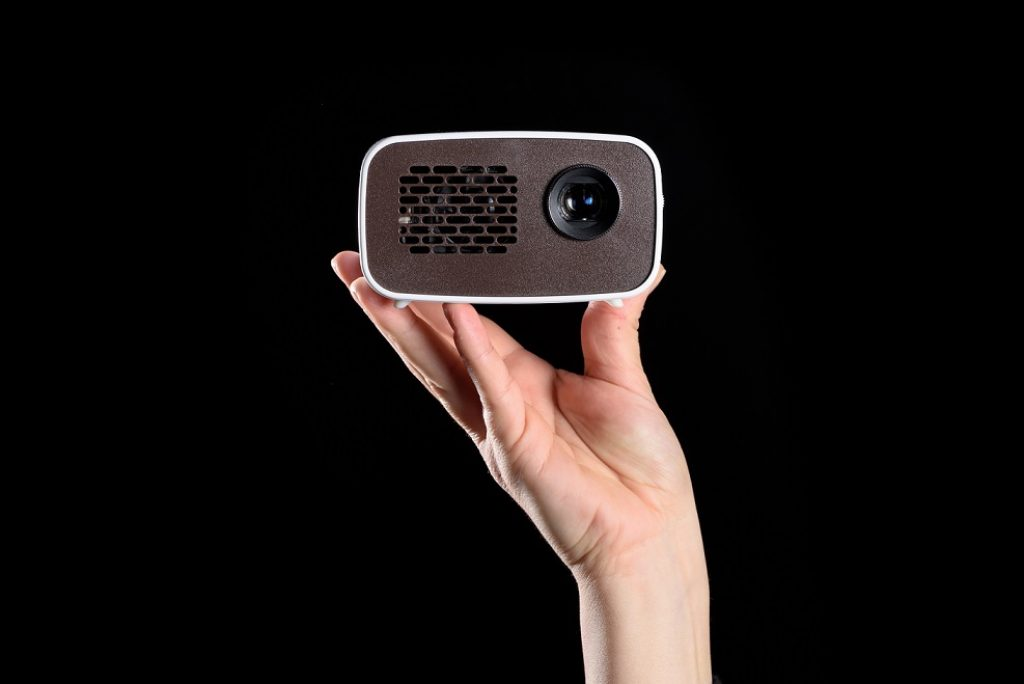 Pocket Projector Main