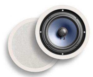 Polk Audio Rc80i 2 Way IN Ceiling