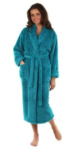 Veami Women's Bathrobe