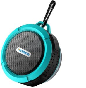 Victsing Shower Speaker Wireless