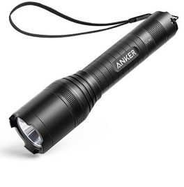 Anker LC90 LED Flashlight