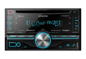 Kenwood DPX501BT 2 DIN CD