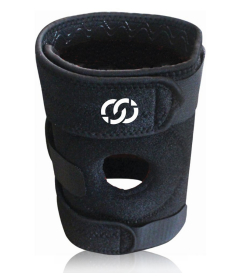 Knee Brace Support Neoprene Open Patella