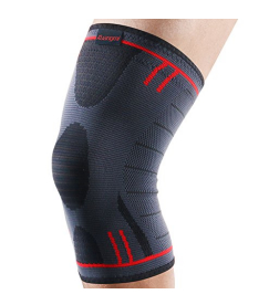 Kuangmi Knee Brace For Running