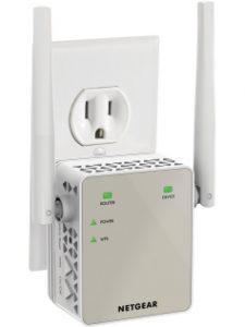 NETGEAR AC1200 WiFi Range Extender Review