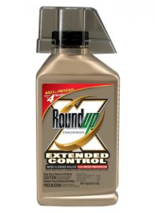 Roundup 5705010 Extended-Control Weed and Grass Killer