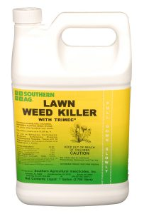 Southern Ag Lawn Weed Killer with Trimec Herbicide Review