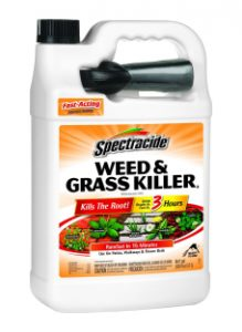 Spectracide Weed & Grass Killer2 Review
