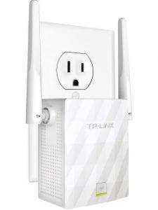 TP Link N300 WiFi Range Extender Review