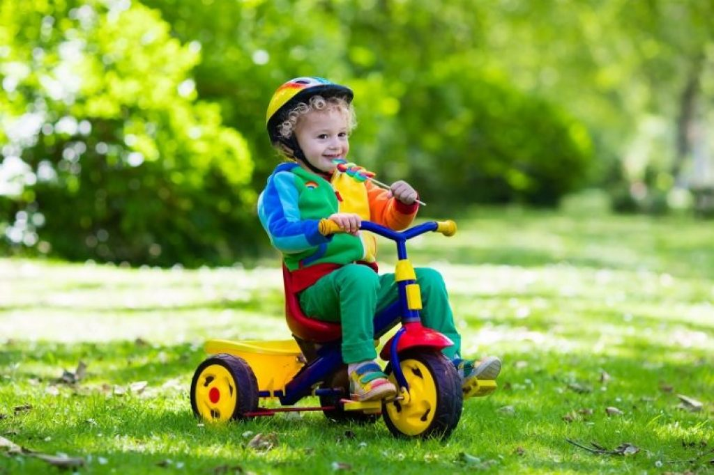 Best Toddler Tricycle For 1 2 And 3 Years Old Topreviewhut