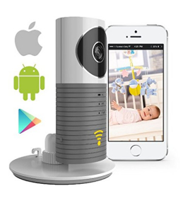Video Baby Monitor Nanny Cam
