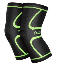 Yosoo Knee Sleeves (Pair) Support for Running