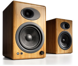 Audioengine A5+ Premium Powered Speaker Pair