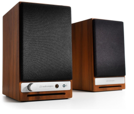 Audioengine HD3 Powered Bookshelf Speakers