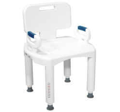 Drive Medical Premium Series Shower Chair