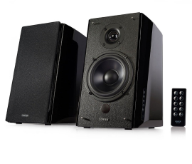 Edifier R2000DB Powered Bluetooth Bookshelf Speakers