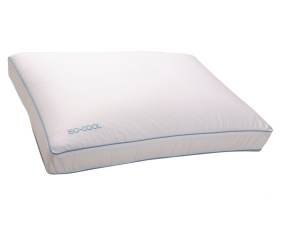 Iso Cool Memory Foam Pillow