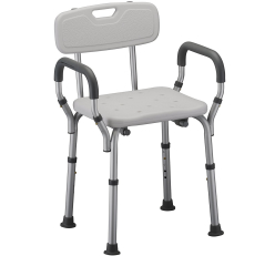 Best Shower Benches And Chairs For Elderly And Handicapped