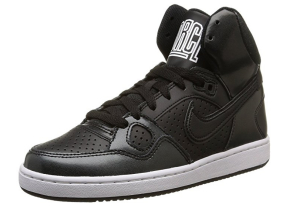 Nike Women's Son Of Force MId Basketball shoes