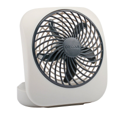 O2COOL 5 Inch Portable Fan Review