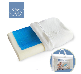 Save Soft Memory Foam Pillow