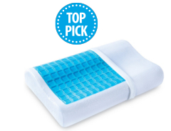 Top Cooling Pillow