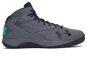 Under Armour Men BasketBall Shoes
