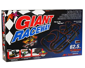 AFX AFX21017 Giant Car Slot