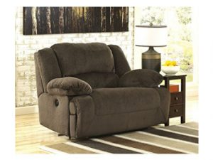 Ashley Furniture Toletta Oversized Recliner