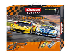Carrera GO Track Set
