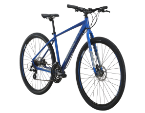 Diamondback Trace Street Hybrid Bike 2017