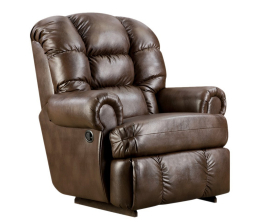 Flash Furniture AM 9930 8550 GG Big and Tall Capacity Recliner
