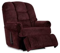 Lane Stallion Comfort King Recliner