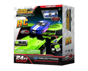 Max Traxxx RC Award Winning Tracer
