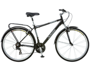 Schwinn Discover Men Hybrid Bike