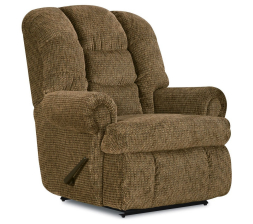 Stallion Comfort King Chaise Recliner